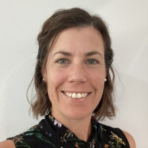 Physio Kate Dooley (nee Summers) Greenhills / East Maitland